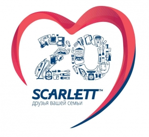 Работа в Scarlett