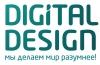 Работа в Диджитал Дизайн (Digital Design)