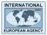 Работа в Международное Европейское Агентство