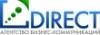 Работа в Агентство бизнес-коммуникаций DIRECT
