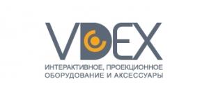 Работа в Видекс