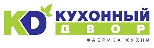 Логотип компании Кухонный Двор