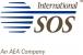 Работа в International SOS