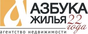 Логотип компании Азбука Жилья