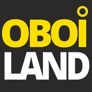 Работа в OBOILAND