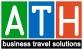Работа в ATH business travel solutions