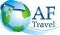 Работа в AF Travel