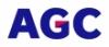 Логотип компании Эй Джи Си Флэт Гласс Клин