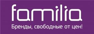 Логотип компании Фамилия