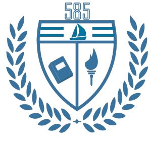 Работа в Средняя общеобразовательная школа № 585 г. С-Петербурга