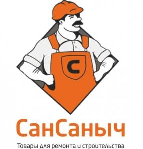 Логотип компании Торговая компания «Сан Саныч»