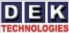Работа в DEK Technologies