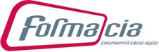 Логотип компании Формация