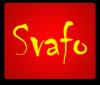 Работа в Svafo