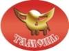 Логотип компании Мясокомбинат