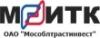 Работа в Московская областная  инвестиционная трастовая компания