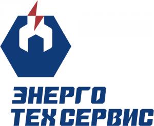 Логотип компании ЭнергоТехСервис