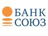 Логотип компании Банк СОЮЗ (АО)