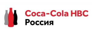 Логотип компании Кока-Кола ЭйчБиСи Евразия