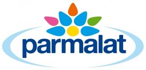 Логотип компании Пармалат МК