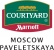 Работа в Fortuna (Courtyard by Marriott Moscow Paveletskaya)
