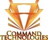 Работа в COMMAND TECHNOLOGIES