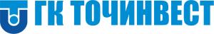 Логотип компании Точинвест