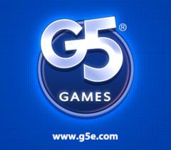 Работа в G5 Entertainment