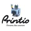 Работа в Принтио