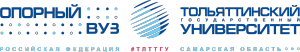 Вакансия в сфере науки, образования, повышения квалификации в Тольяттинский государственный университет в Тольятти