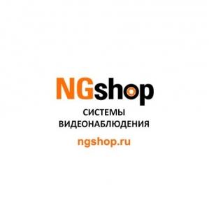 Работа в NGshop