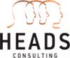 Логотип компании HEADS Consulting (Хедз, ООО)