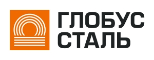 Логотип компании Глобус-Сталь