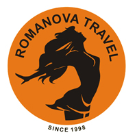 Работа в ROMANOVA TRAVEL