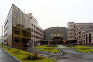 Работа в Научно-практический центр медицинской помощи детям ДЗМ