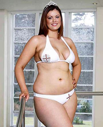 Толстые дамы в бикини фото фото 124-686