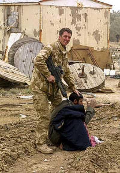 Преступления афганистанской войны могла