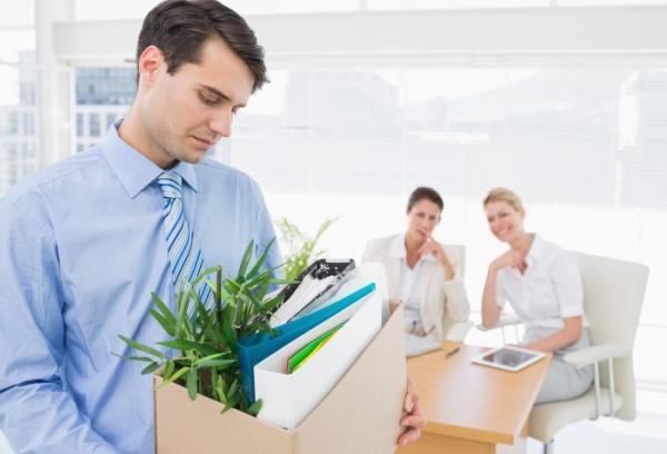 Что может побудить сотрудника уволиться?