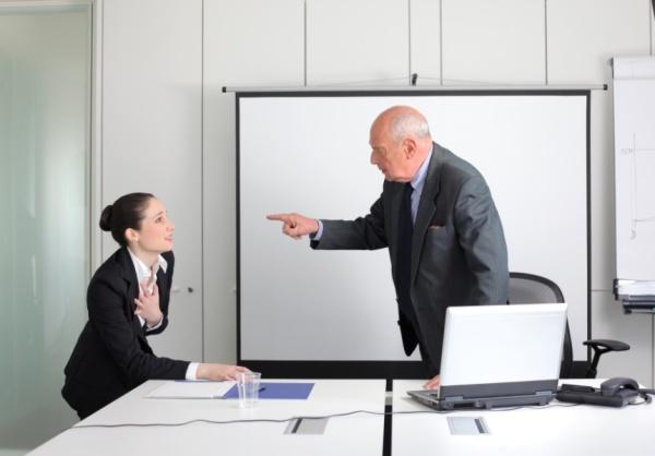 Психология как уволиться