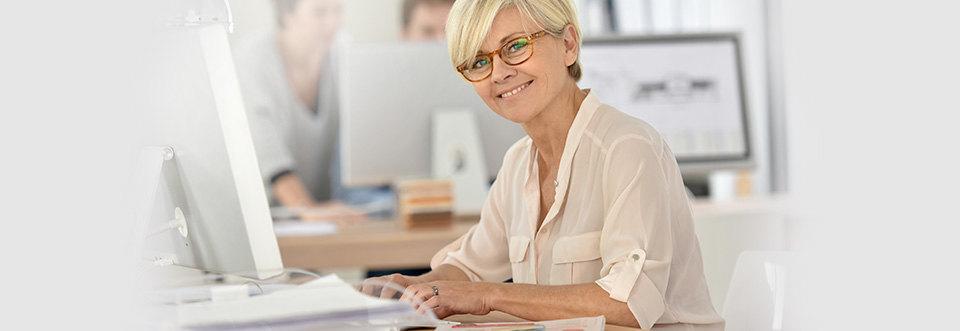 Как найти работу после 40 лет