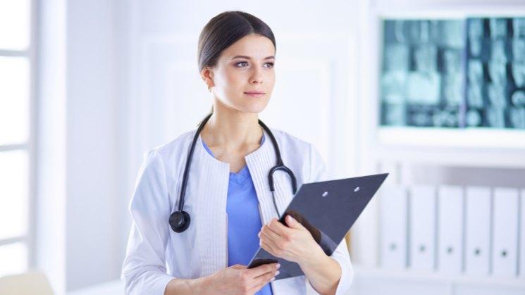 Образец резюме медсестры