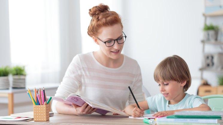 Образец резюме учителя начальных классов