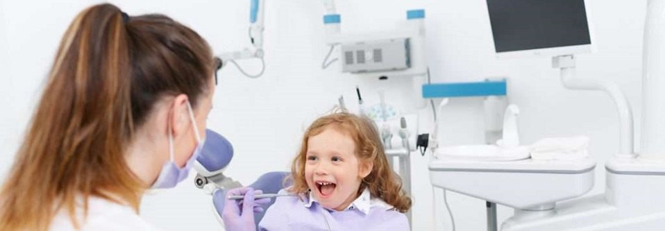 Образец резюме детского стоматолога-терапевта