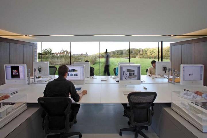 Стажировка в Архитектурном бюро Superdoms