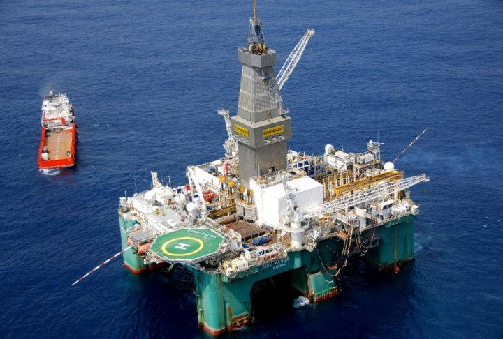 Стипендии от ExxonMobil: науки о Земле. Учеба в США и Англии