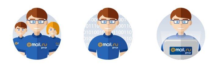 Стажировка Mail.Ru