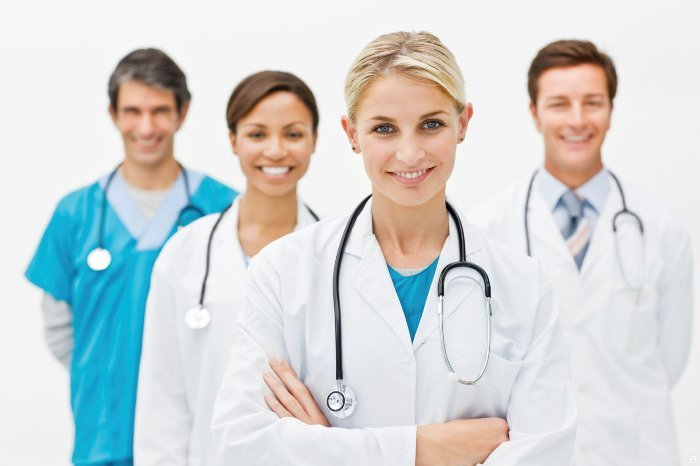 Стажировки за рубежом в области здравоохранения