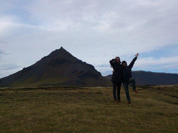 Личный опыт: волонтерство в Исландии