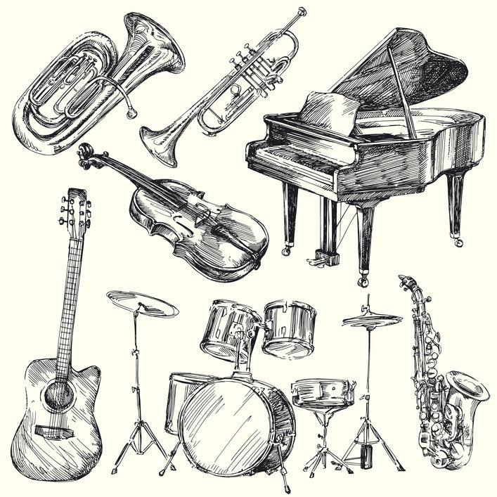 Карьера музыканта. С чего начать?