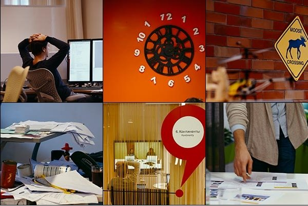 Стажировки и обучение в Яндексе